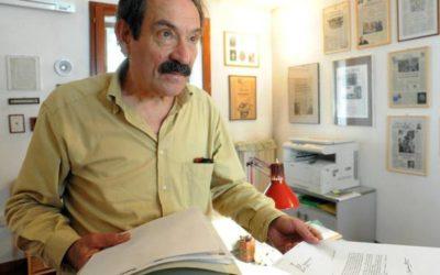 In un volume i corsivi giornalistici di Sebastiano Vassalli