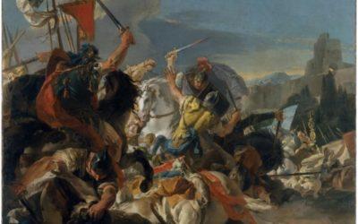 """Le """"Terre selvagge"""" di Vassalli:  un viaggio nella sua pianura al tempo dei Romani"""