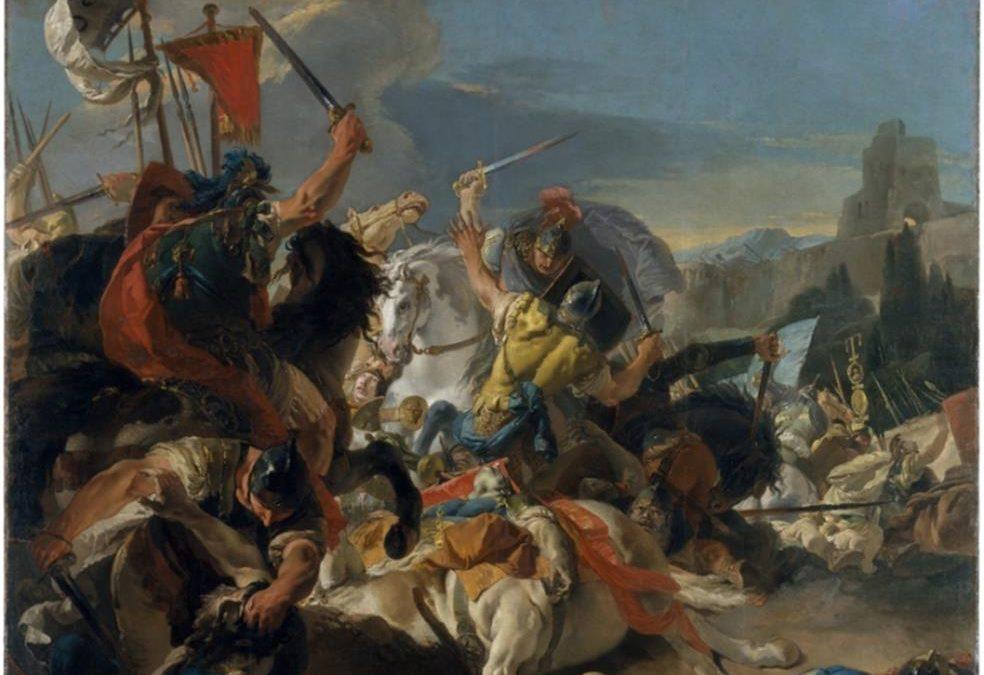 """Nelle """"Terre selvagge"""" un viaggio al tempo dei Romani"""