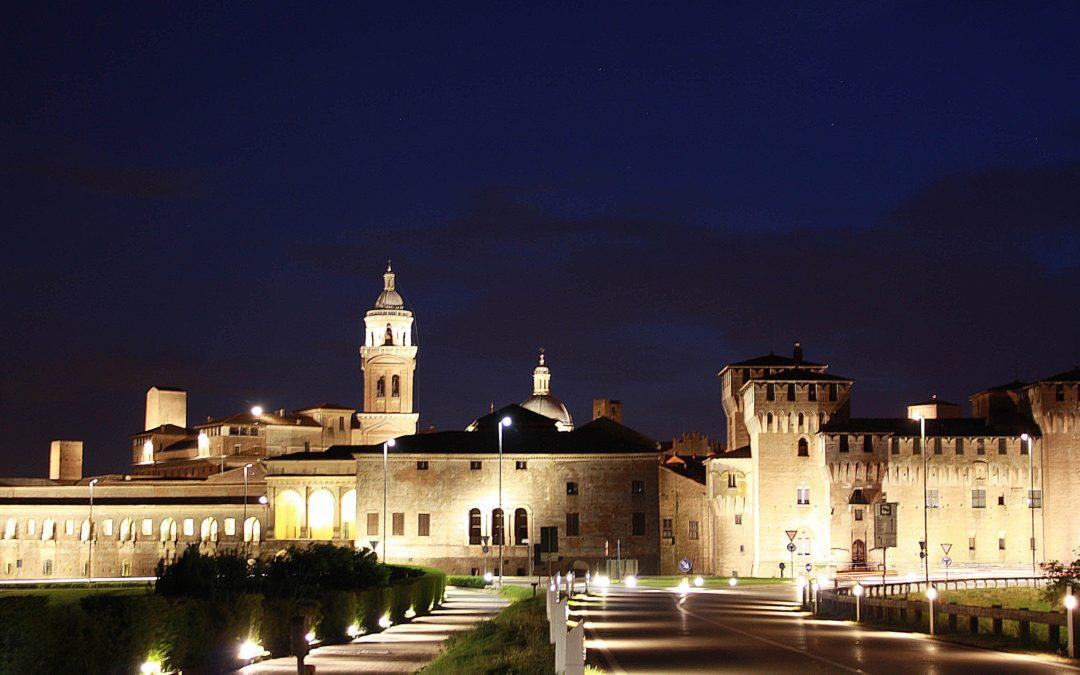 A settembre torna il Festivaletteratura di Mantova