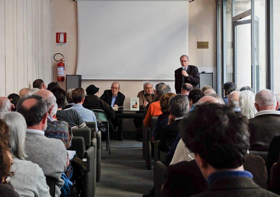 Giancarlo Andenna racconta la Novara medioevale