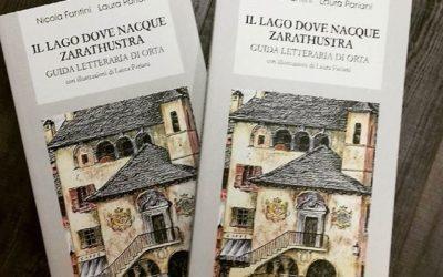 Una passeggiata letteraria con Laura Pariani e Nicola Fantini, per il tramonto più bello del Piemonte