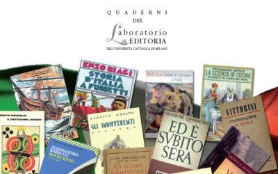Italia tra le righe: i libri della nostra storia